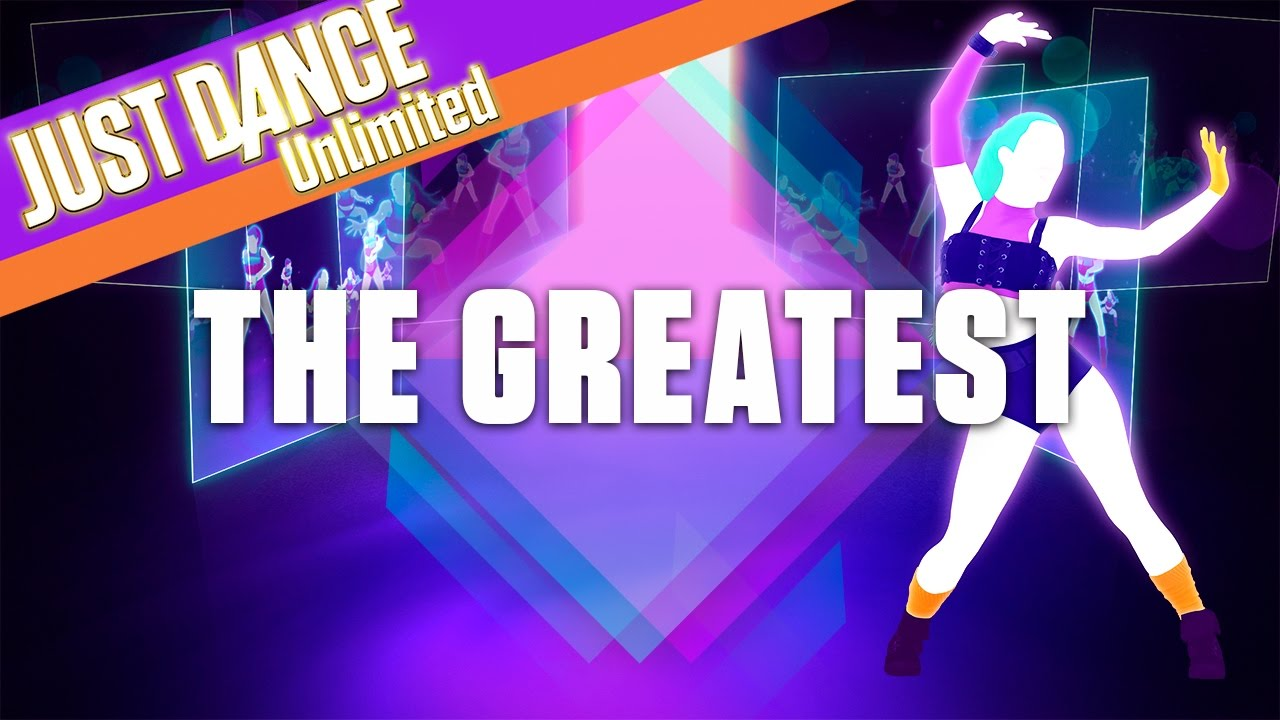 Just Dance Unlimited: The Greatest by Sia – Official Track Gameplay [US]