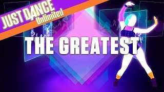 Just Dance Unlimited: The Greatest By Sia – Official Track Gameplay Us
