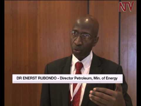 Government and oil firms nearing resolutions on licensing issues