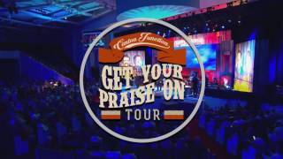 Canton Junction - Get Your Praise On Tour!