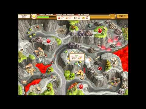Roads of Rome 2 Episode 3 Level 5