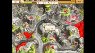 Roads of Rome 2 Episode 4 Level 9