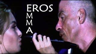 Eros Ramazzotti Ft. Emma Muscat - I Belong To You  Malta Joseph Calleja 2018