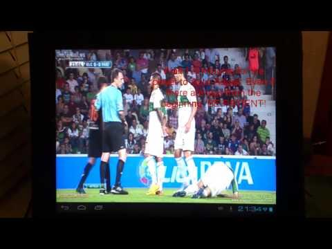 Real Madrid 11 1 Barcelona Fifa