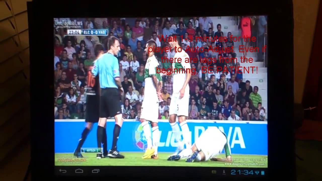 Fußball Free Tv