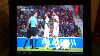 Football Live TV Stream on Android 2015 (Watch Football App 100% FREE!)