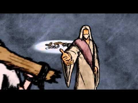 The Gospel Song - An Animation