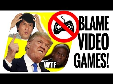 Political viewpoint of video games (2018) – US, China & Korea - Game News