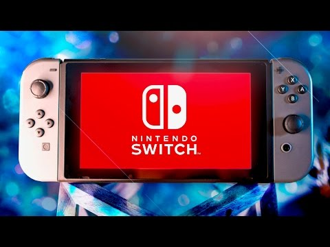Thumbnail: Is the Nintendo Switch Worth It?