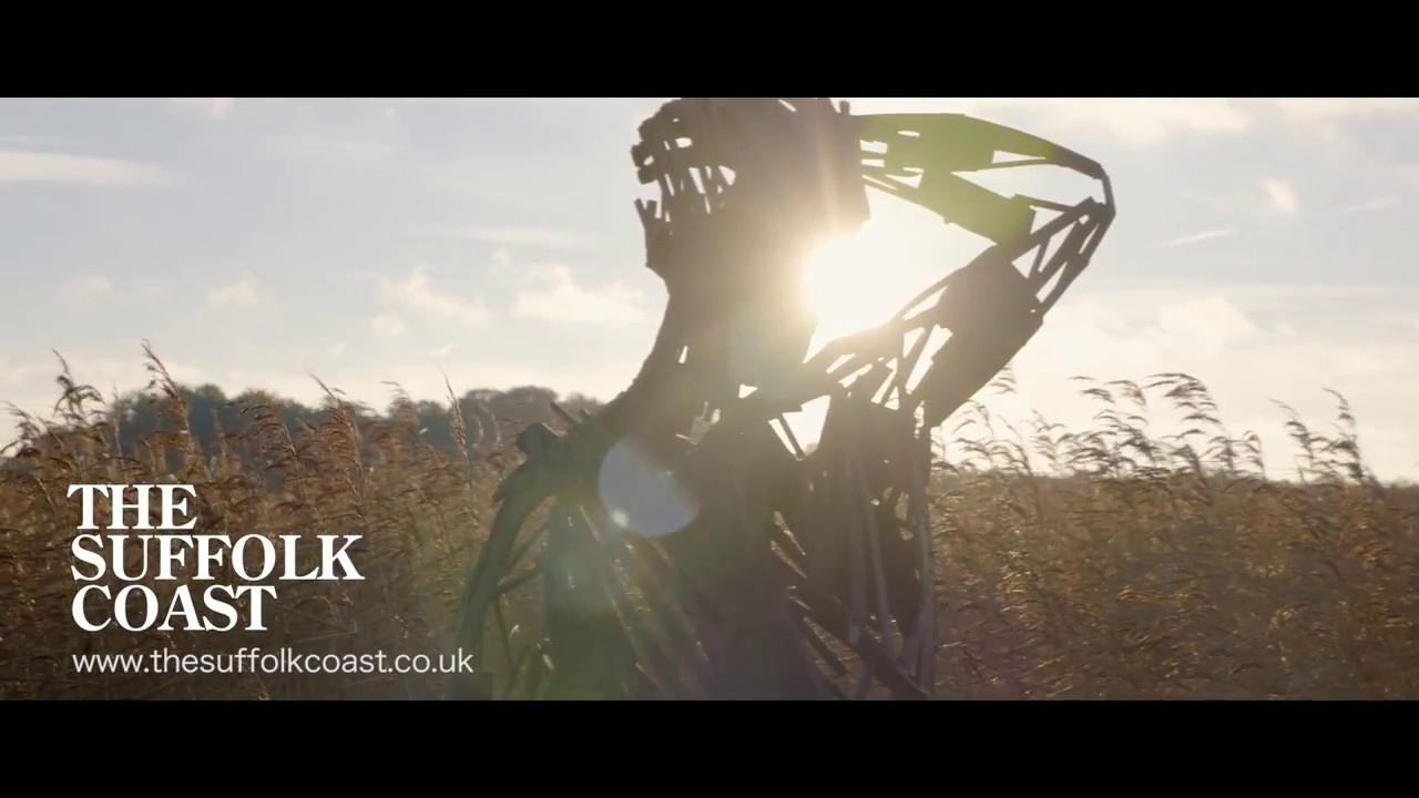 Explore The Suffolk Coast– Visit Suffolk