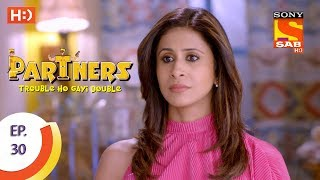 Partners Trouble Ho Gayi Double - Ep 30 - Webisode - 8th January, 2018