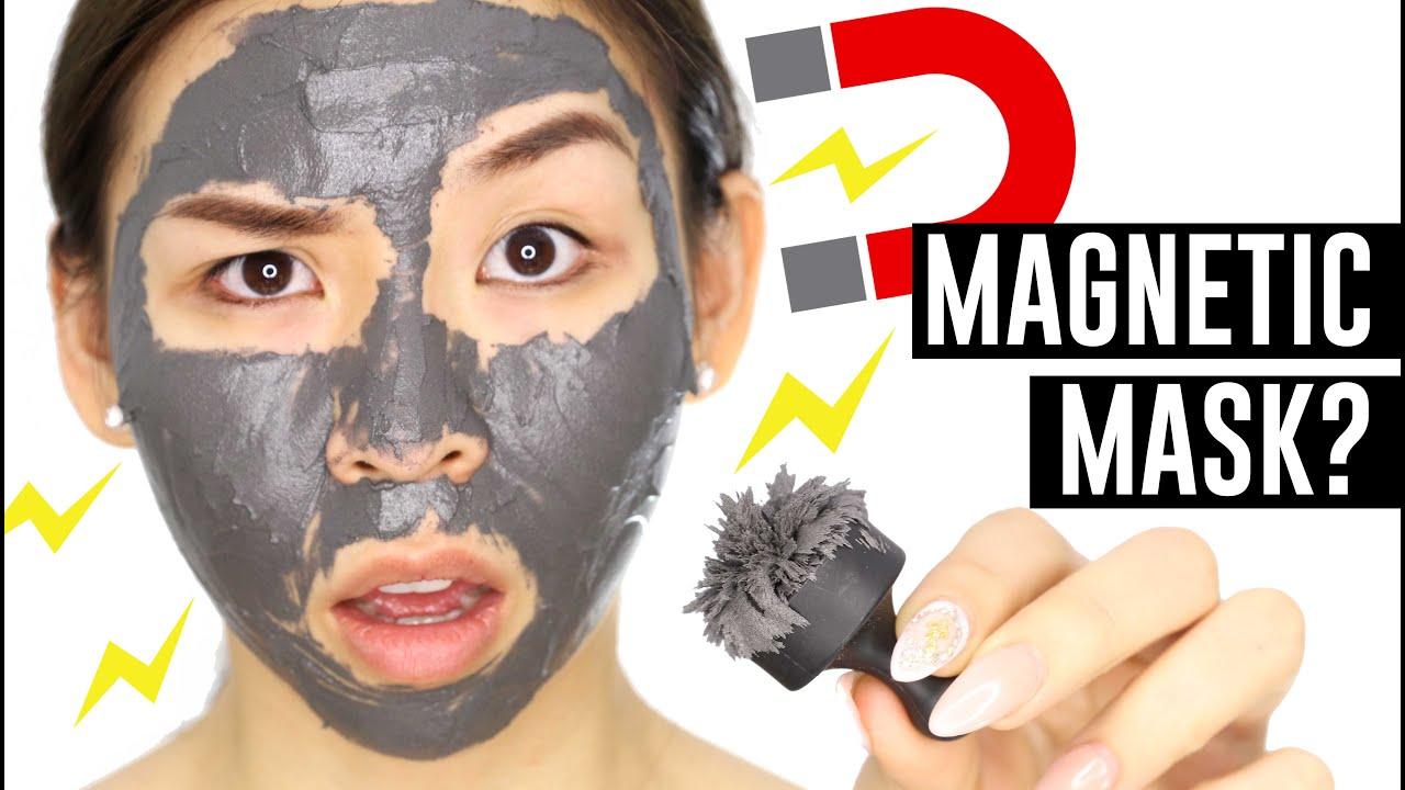"""Résultat de recherche d'images pour """"magnetic mask"""""""