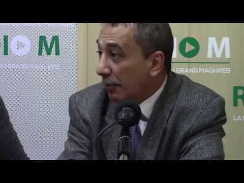 """""""Il faut légaliser le cannabis en Algérie"""" (Omar Zelig) #CPP"""