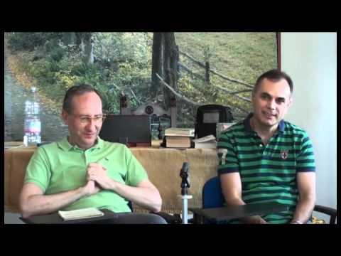 Poeti a Darsi Pace: Fabio e Giuseppina