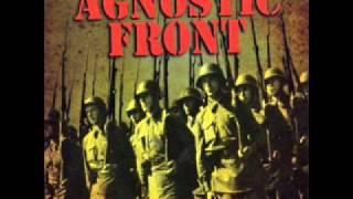 Hardcore (The Definition) - Agnostic Front