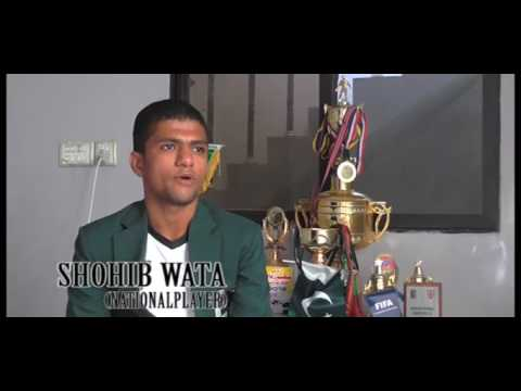 FUTURE OF FOOTBALL AT PAKISTAN