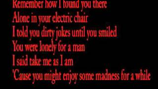 Billy Joel - You May Be Right (Lyrics)