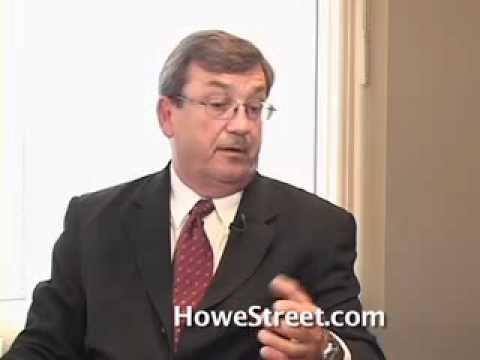 Dan Walkow: Offshore Opportunity Part 1 - Sept. 18