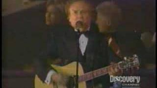 Don McLean - Bey Bey American Pie