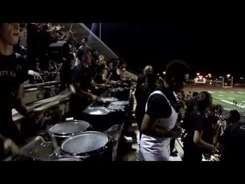 Eisenhower Marching Band Stand Tunes Compilation!!!