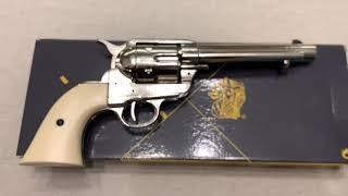 Револьвер Кольт 5½\