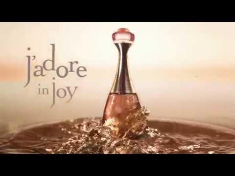Dior J\'adore Injoy - Entdecken Sie das neue Dufterlebnis von Dior ...