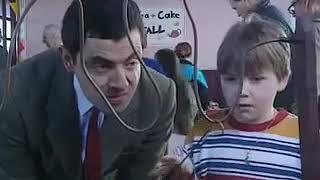 Mr Bean ❤  إبتسموا 😊