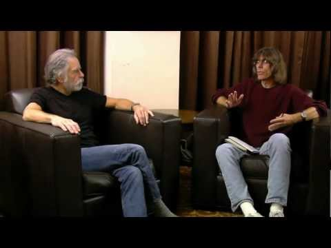Bob Weir: How (Analog) Music Moves People