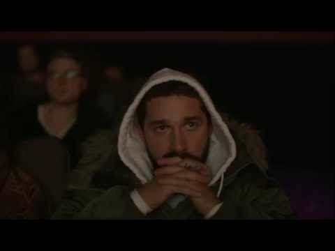 Shia LaBeouf #ALLMYMOVIES (Musical Speed-Montage) ft. Cake - End of the Movie