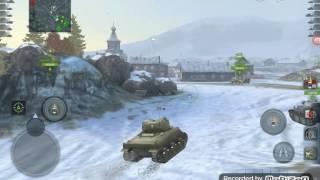 Играем в World of Tanks одни сливы и лаги!(, 2016-08-20T04:53:20.000Z)
