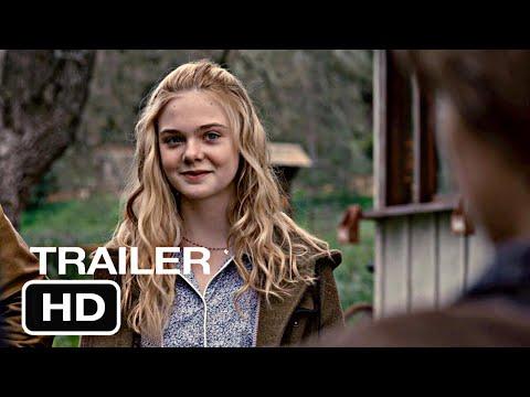 "Download ""First Original Daughter"" Trailer | The Originals FF"