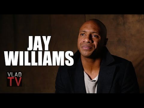 "Jay Williams Recalls Screaming ""I Threw It All Away"" Following Bike Accident"