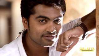 Simbu Will Be Playing 3 Different Role's In Adhik Ravichandran's Next Film