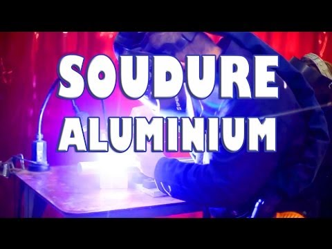 soudure aluminium hd 1080p soci t soudure tigavia youtube. Black Bedroom Furniture Sets. Home Design Ideas