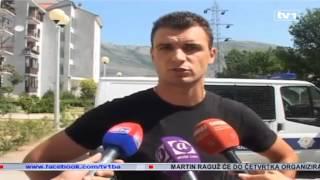 Tuča građana i policije u Trebinju zbog pokušaja deložacije thumbnail