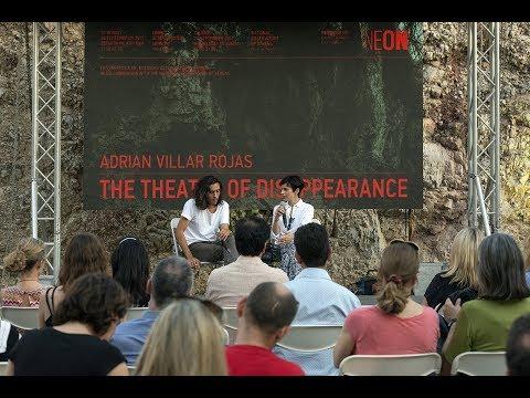 In Conversation: Adrián Villar Rojas with Elina Kountouri