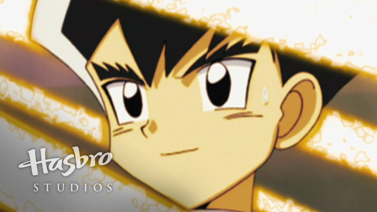 Duel Masters I Don T Want To Hurt You Youtube