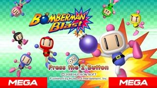 Descargar Bomberman Blast para Pc 1 link MEGA + Gameplay [🎮]