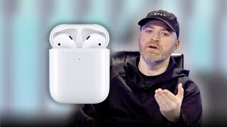 airpods 2 are they worth the upgrade