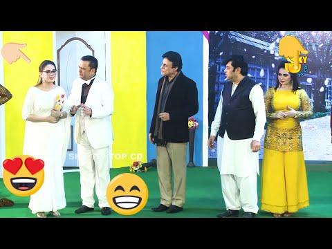 Best Of Naseem Vicky | Mehak Noor | Nigar Choudhary | Meray Paas Tum Ho | Comedy Clip 2020