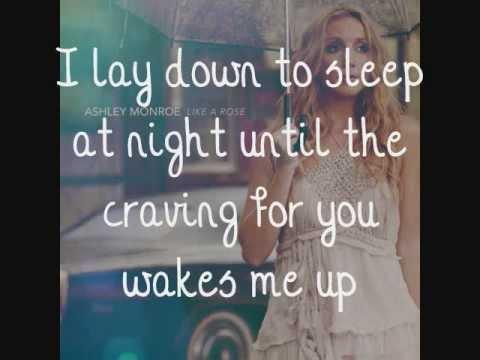 Ashley Monroe - You Got Me [Lyrics On Screen]