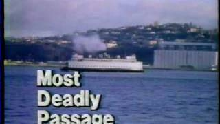 NBC Most Deadly Passage promo 1979