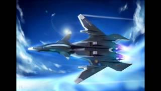 Sentou Yousei Yukikaze ED - RTB (Whistle ver)