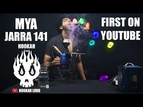 MYA JARRA | X FUNCTION | HOOKAH LORD | DENSE SMOKE |CHEAP HOOKAH ONLINE