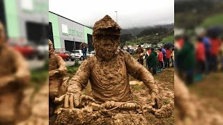 Hard Enduro World - King of The Hill
