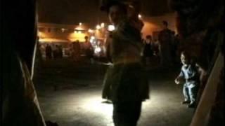 Page & Plant Live : Rare Moroccan Video