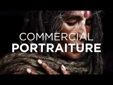 How To Break Into Commercial Portraiture with Joey L | CreativeLive (official trailer)