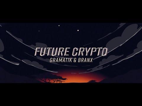 Gramatik & BRANX - Future Crypto [Official Music Video]