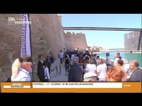 Y-aura-t-il un casino sur le littoral de Marseille?