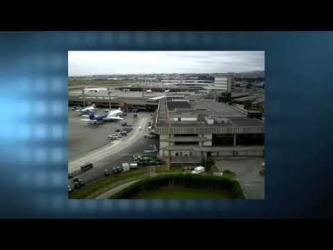 The World's Most Dangerous Airports Travel Video